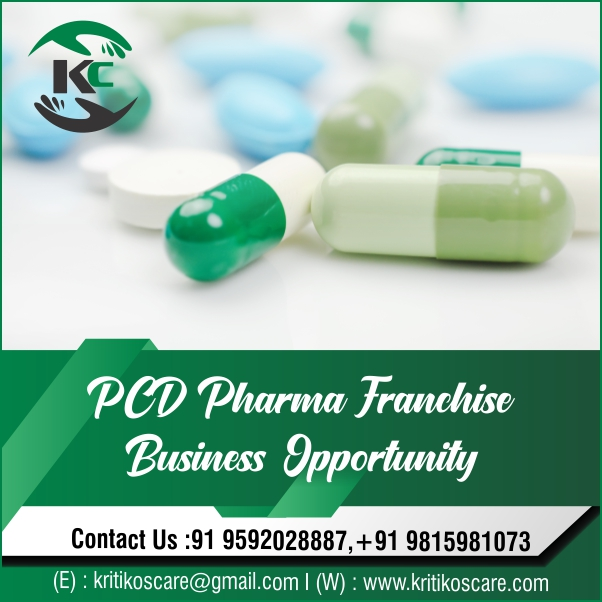 Critical Care Pharma Franchise in Kerala
